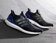 Adidas Ultra Boost - the original that started the craze