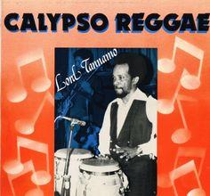 third world LP:LORD TANAMO-calypso reggae (hear) | eBay