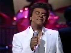 """Johnny Mathis ~ """"A Christmas Love Song"""""""