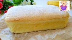 Cel mai fin și mai delicios pandișpan pe care l-am gustat - Pandișpan japonez No Bake Desserts, Dessert Recipes, Romanian Desserts, Milk Dessert, Baking Basics, Good Food, Yummy Food, Home Baking, Cata