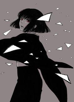 Kalluto Zoldyck - Hunter x Hunter - Image - Zerochan Anime Image Board Hisoka, Killua, Kalluto Zoldyck, Zoldyck Family, Ging Freecss, Yoshihiro Togashi, Royal Guard, Girl Short Hair, I Love Anime