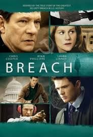 Breach 2007 Breach Spying On The Spy Plays With Ryan Phillippe Fbi Upstart Eric O Neill R The Incredible True Story Amazon Instant Video Movies To Watch