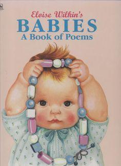 Eloise Wilkin's Babies