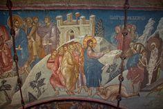 BLAGO   BLAGO : Decani : 24b Raising of Lazarus