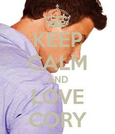 <3 R.I.P Cory Monteith