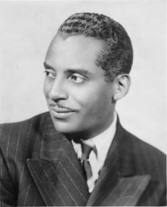 Noble Sissle .July 10, 1889: Noble Sissle was born. He was a jazz composer, lyricist, bandleader, singer and playwright. He is noted for his collaboration with songwriter, Eubie Blake. The pair first performed in vaudeville and later produced the musicals Shuffle Along and The Chocolate Dandies. Sissle is also, famously, the only African-American artist to appear in the Pathé film archives. He passed away in 1975 at age 86.