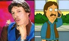Family Guy'dan Bruce