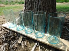 These would be great for a tall iced tea!!