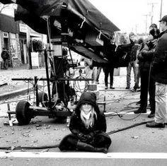 Jennifer Morrison - Emma Swan