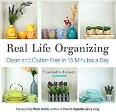If you have been working on staying clutter free, then you want to read this. Real tips to avoid clutter creep and stay clutter free for good!