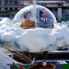 Mood Indigo, Michel Gondry, 2013
