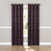 Found it at Wayfair - Eclipse Curtains Patricia Synthetic Blackout Curtain Single Panel