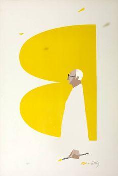 Minimalisms by Riccardo Guasco
