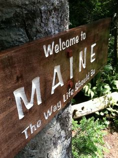 Maine.: