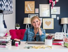 Office Tour: A Packed Party - Inspired By This-Jordan Jones!