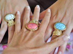 ysl ring love