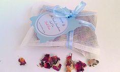Fresh Roses Bath Tea All Natural 2 Pack Bath Tea by ZENfulworld, $7.50