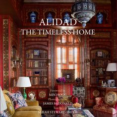 From Imari Ceramics to Replica Yalis: Find 30 Years of Global Glamour in Alidad's First Book - Curbedclockmenumore-arrow :