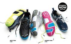 SKORA Running | SKORA running shoes encourage your natural running abilities. -- wonder if these are better than my Merrills