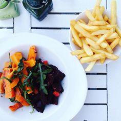 .. Ein bisschen Cheat-Meal muss manchmal eben einfach sein  #gemüsegibtsauch #cheatmeal #food #dinnerinspiration