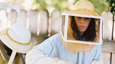 Kinfolk Story: Honey Harvest