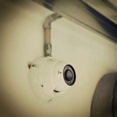Cámara minidomo color CCTV