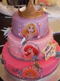 Disney Princess Cake — Childrens Birthday Cakes- maybe with Cinderella on bottom instead of Aurora Princess Theme Cake, Disney Princess Birthday, Princess Cakes, Princess Tiana, Pretty Cakes, Cute Cakes, Paper Cupcake, Cupcake Cakes, Birthday Cake Girls