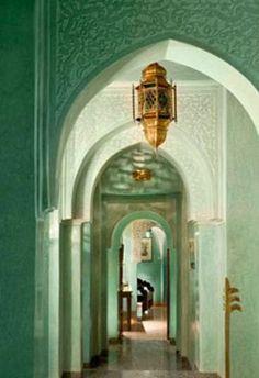 La Sultana Marrakech (hotel) Marrakech, Morocco