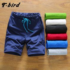 2017 Mens Shorts Casual Bermuda Brand Pure Color Beach Compression Male Cargo Shorts Men Linen Fashion Men Short Summer Linen DM