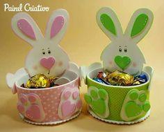 Gifts For Boyfriend Diy Easter 17 Super Ideas Bunny Crafts, Easter Crafts For Kids, Diy For Kids, Gifts For Kids, Kids Fun, Homemade Gifts For Boyfriend, Boyfriend Gifts, Foam Crafts, Diy And Crafts