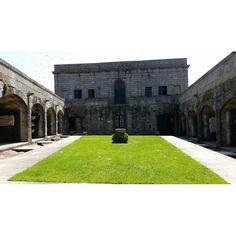 Castillo de San Antón #España #Coruña #igerscoruna #Sinfiltro by malenagb