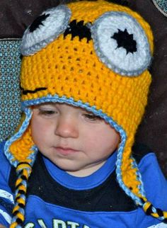 With winter on its way, what better time to post about some of the hats I have been working on lately? I'm glad that this pregnancy I didn't lose the ability to crochet like I did with Levi. Thankf...