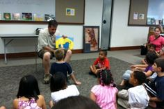Preschool Story Time Mount Greenwood Library Chicago, IL #Kids #Events