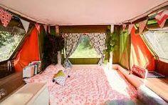 Image result for caravan retro  roof  garden