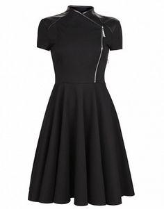 Платье, выкройка №317
