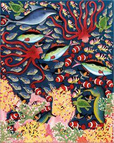 Majidu - Underwater World Africa