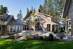 Grandview - beach-style - Spaces - Portland Maine - Knickerbocker Group