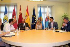 Un comité de expertos asesorará sobre las medidas de regeneración del Mar Menor