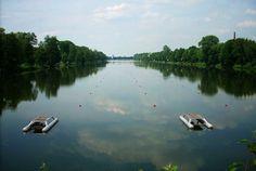 Wasserwelt Wedau. Mehr auf: http://www.coolibri.de/staedte/duisburg/sport/wasserwelt-wedau.html