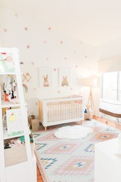 2416 Best Baby Girl Nursery Ideas Images In 2020 Girl Nursery