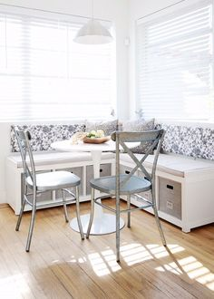 If You Read Nothing Else Today, Read This Report On Breakfast Nook Bench 00001 - homeexalt Breakfast Nook Furniture, Breakfast Nook Bench, Kitchen Breakfast Nooks, Small Breakfast Nooks, Kitchen Corner Bench, Banquette Seating In Kitchen, Kitchen Benches, Corner Dining Nook, Built In Dining Room Seating
