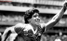 Official who failed to spot Diego Maradona's 'Hand of God' goal dies