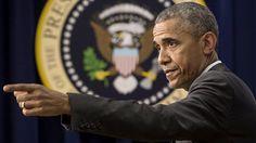 Liberal senators imperil Obama trade bill 5/12/15