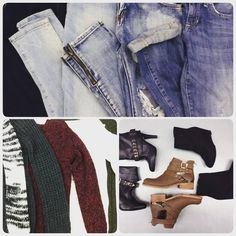Most Wanted: Denim, sweaters, ankle boots and GUYS stuff! We are currently in a buying frenzy and we need your gently used clothing and accessories! Get cash on the spot for your clothes #buyingfrenzy #cashonthespot #platosclosetkitchener #greatbrands #divaonadime #fashion | www.platosclosetkitchener.com