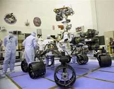 best pictures from mars rover | ... mars rover zoom picture nice mars rover picture scheer mars rover