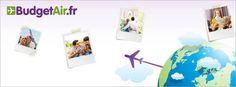 Billets d'avion en promotion avec Budgetair http://www.hotels-live.com/pages/vols-moins-chers/budgetair-fr.html