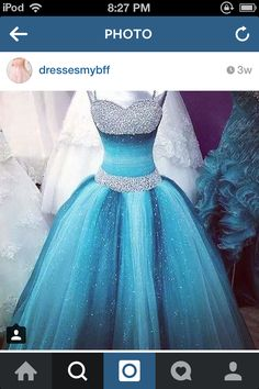 Perfect for prom.