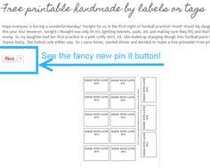 Adding a Pinterest Button to each Blog Post