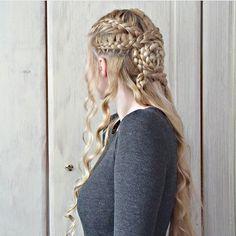 Consulta esta foto de Instagram de @silvousplaits_hairstyling • 791 Me gusta
