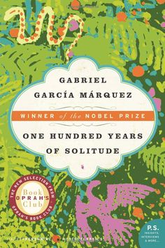 Many years later, as he faced the firing squad, Colonel Aureliano Buendía was to remember that distant afternoon when his father took him to discover ice. —Gabriel García Márquez, One Hundred Years of Solitude (1967; trans. Gregory Rabassa)
